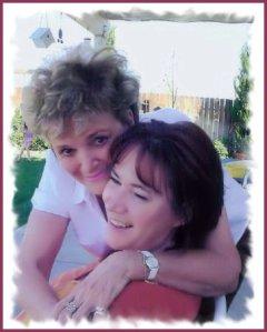 Mom and me 1999